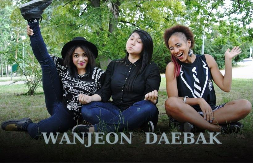 WANJEON DAEBAK-2