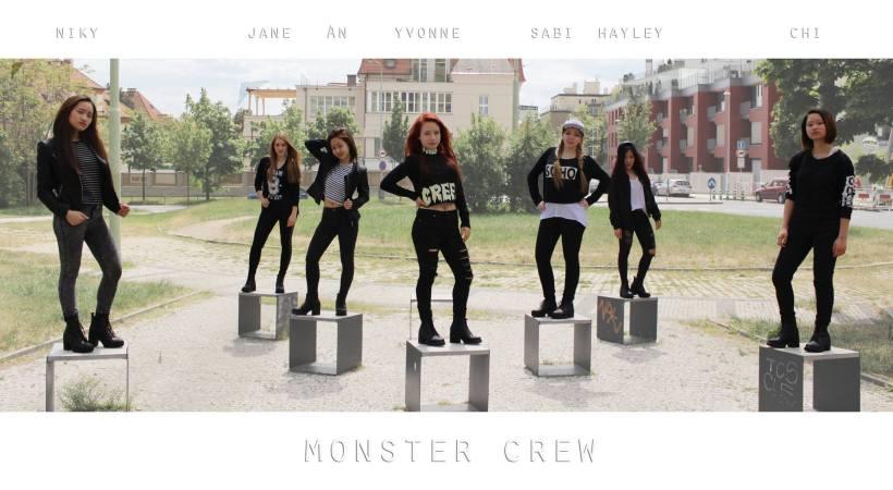 MonsterCrewFotka